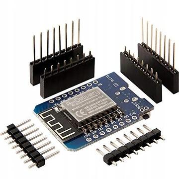 3x D1 Mini NodeMcu moduł WLAN dla Arduino