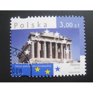 4245 Ateny Stolice UE