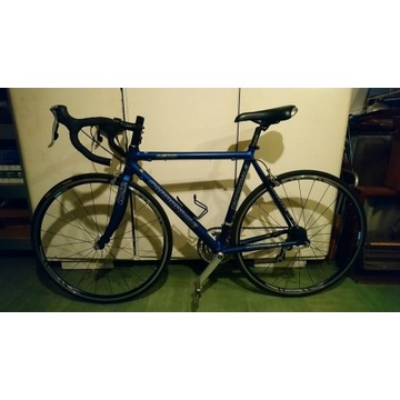 Rower Cannondale Caad 5