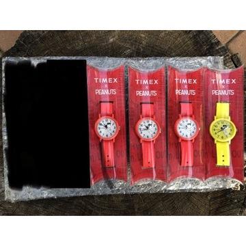 Zegarki dziecięce Timex ZESTAW x4 Tw2T66000 Itp