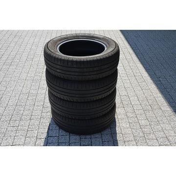 Opony Michelin 195/65 R15 ENERGY SAVER 2017 ROK