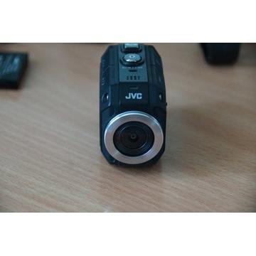 JVC GC-XA1BE Full HD  WIFI