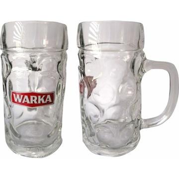 Kufel Warka 500 ml
