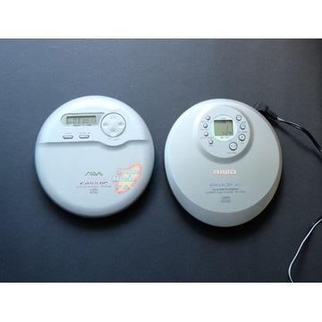 AIWA odtwarzacze CD