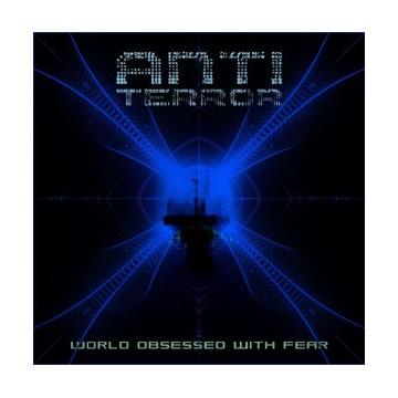 ANTI-TERROR -  dark electro z polski - odsłuch