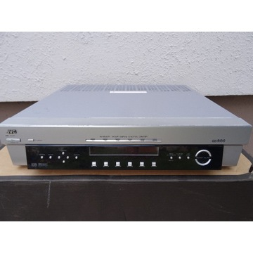 Amplituner  JVC  RX-E100R