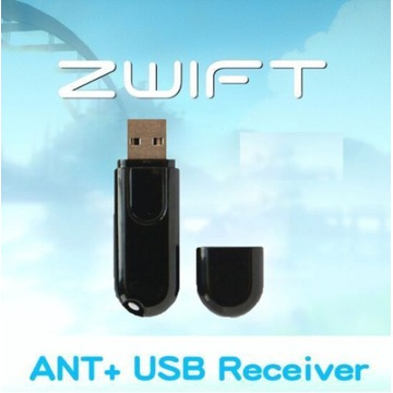 Antena USB  ANT+ Magene adapter Zwift Tacx Wahoo