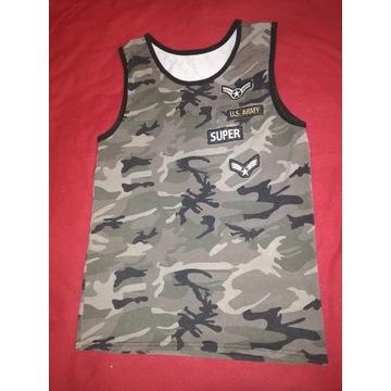 Koszulka militarna, XL