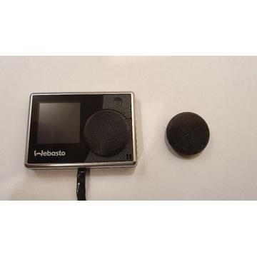 Webasto Multicontrol HD pokrętło przycisk gumka 3D