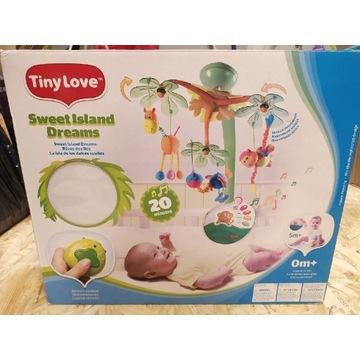Karuzela Tiny Love wyspa marzeń