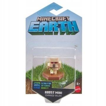 Minecraft Earth Figurka Wściekły Golem GKT39