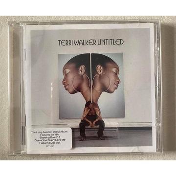 Terri Walker Untilted / Neo Soul Mos Def