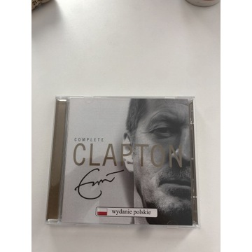 Eric Clapton - Complete (2 cd)