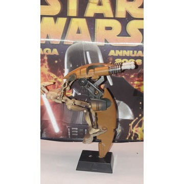 Star Wars Droid Bojowy B-1 with STAP