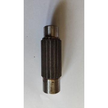 Wałek skrzyni przystawki CLAAS MP 993393 oryginał