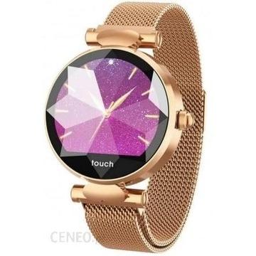 Smartwatch Garett Women Lisa Złoty