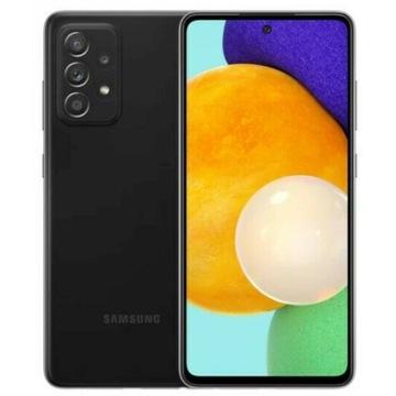 Samsung Galaxy A52, 128 GB, kolor czarny Warszawa