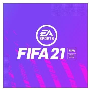 FIFA 21   WERSJA CYFROWA PL   KLUCZ ORIGIN