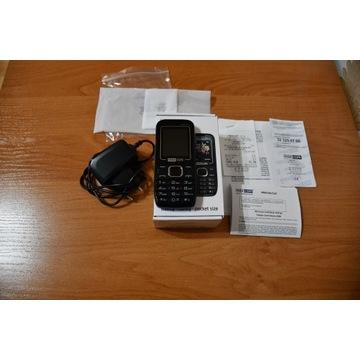 Telefon komórkowy MAXCOM Classic MM135 GWARANCJA!!