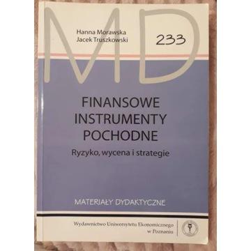 Finansowe instrumenty pochodne wyd. UEP