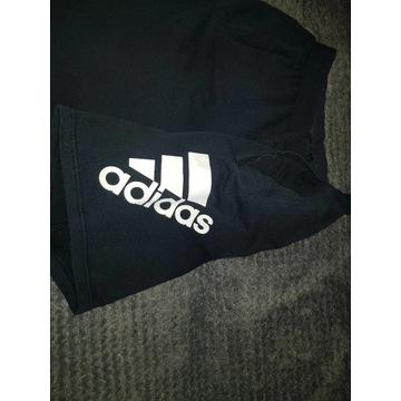 Spodenki Bawełna Adidas L