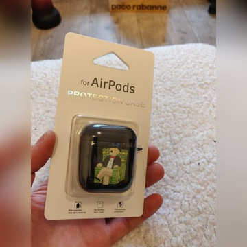 Etui AirPods Alec Monopoly Premium