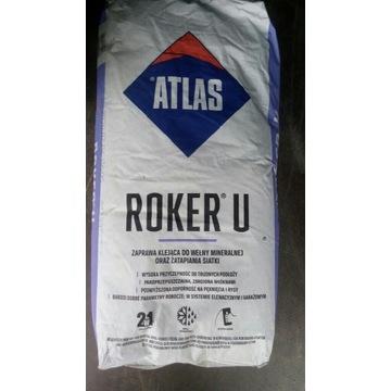 Atlas Roker U klej do wełny
