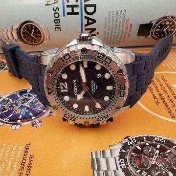 zegarek kwarcowy OHSTIN