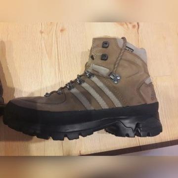 Buty Adidas GORE-TEX damskie 40 2/3