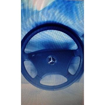 Kierownica z Mercedesa W124