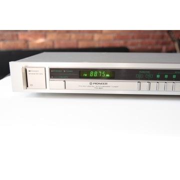Tuner Pioneer  TX 301-piękny vintage