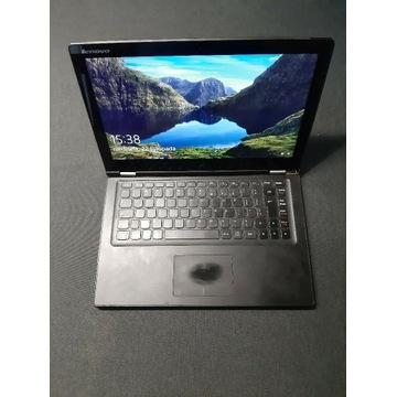 Laptop 2w1 Lenovo yoga 2-13  i5 8GB 128SSD