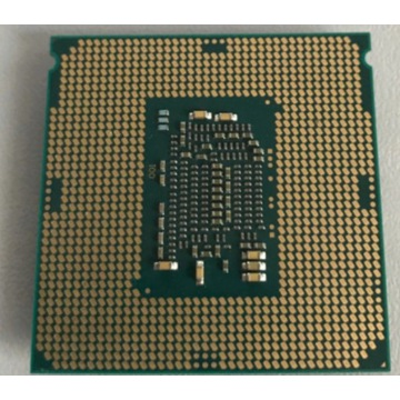 i5 6400 3300MHz TURBO 4x 2,7 GHz 1151