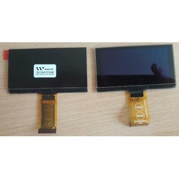 Wyświetlacze OLED graficzne Winstar biały, 128x64
