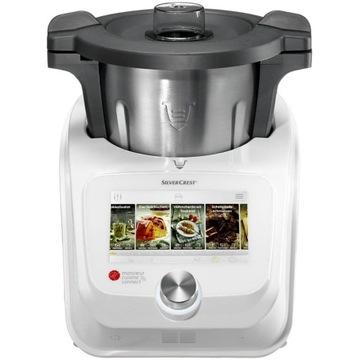 Monsieur Cuisine Connect robot WiFi PREMIUM nowość