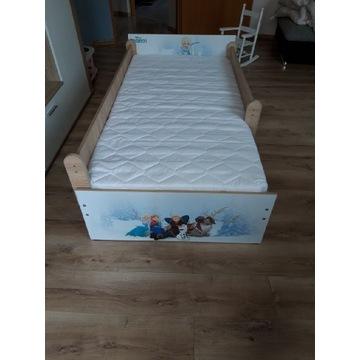 Łóżeczko dziecięce 160×95cm