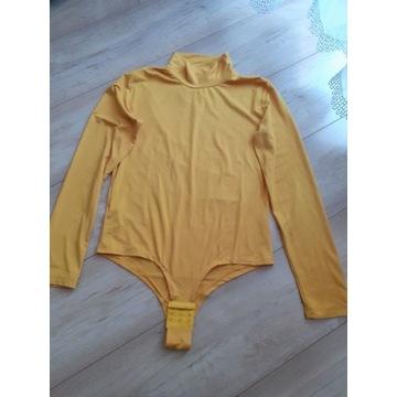 Body żółte