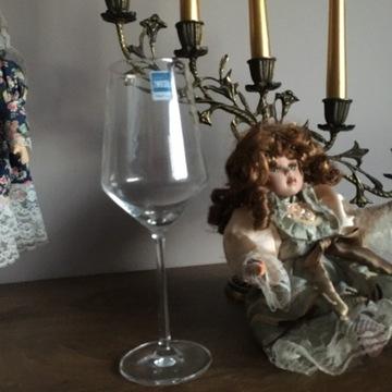 Kieliszki do wina 4 szt. ZWIESEL SHOTT PURE