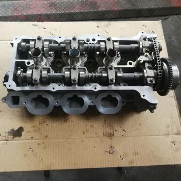 GŁOWICA CYLINDRÓW LEWA MAZDA CX-9 3.7 V6 277KM