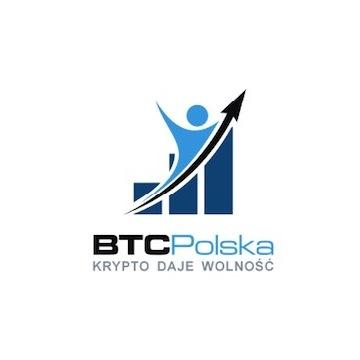 BTCPolska.com - portal domena kryptowaluty bitcoin