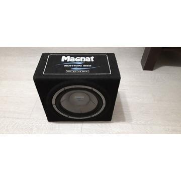 Subwofer Magnat 800watt wzmacniacz clarion