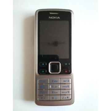 Nokia 6300 stan bdb
