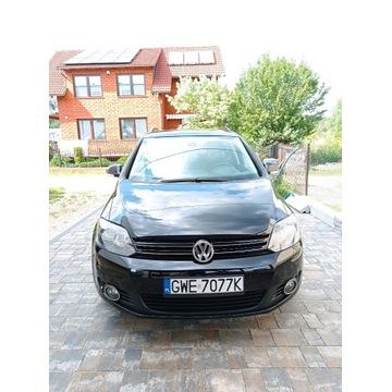 Volkswagen Golf Plus 1.2 2011
