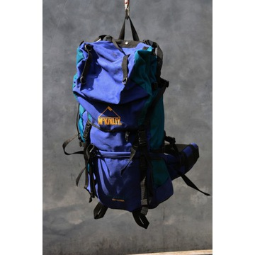 Wygodny i mocny plecak McKinley outdoor