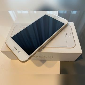 Iphone 6s 64 gb złoty