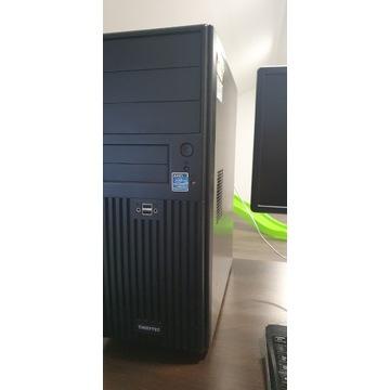 PC I5-3550, 16GB RAM, 120SSD BQ 300W WIN 10