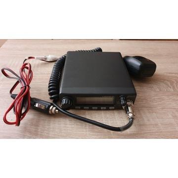 CB RADIO M-Tech Legend III 3 i antena SIRIO ML-145