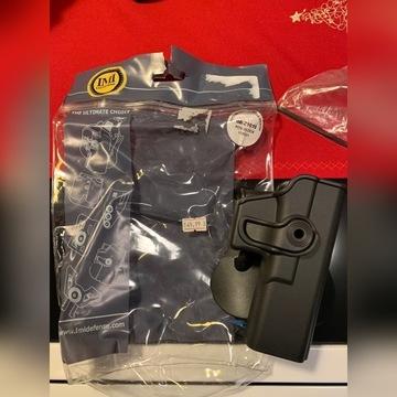 Kabura IMI Glock 17
