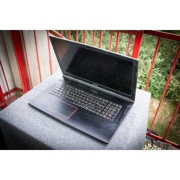 Laptop MSI GE73 Raider