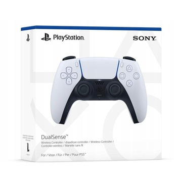 Playstation 5 DualSense Kontroler PS5